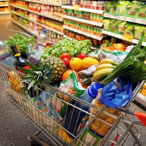 Магазины продуктов Карталов