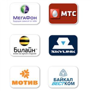 Операторы сотовой связи Карталов