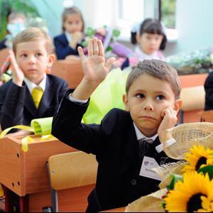 Школы Карталов