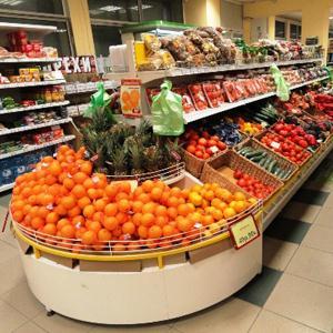 Супермаркеты Карталов