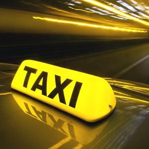 Такси Карталов