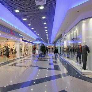 Торговые центры Карталов
