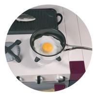 Кафе Минутка - иконка «кухня» в Карталах